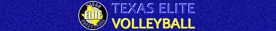 Texas Elite Volleyball
